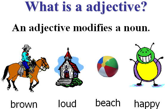name_the_adjectives
